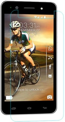 CHAMBU Tempered Glass Guard for NOKIA X2-00(Pack of 1)