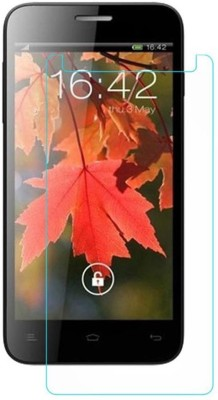ACM Tempered Glass Guard for Xolo Q800 X-Edition(Pack of 1)