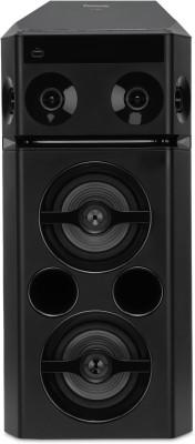 Panasonic SC-UA30GW-K with Karaoke 300 W Bluetooth Party Speaker(Black, 2.0 Channel)
