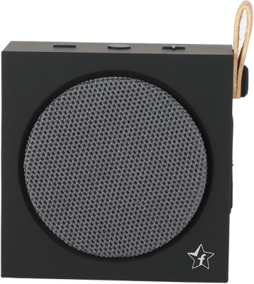 Flipkart SmartBuy NS-L68 5 W Portable Bluetooth Speaker(Black, Mono Channel)