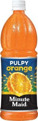 Minute Maid Pulpy Orange(1 L)