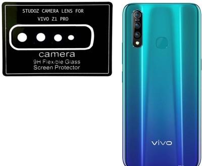 STUDOZ Camera Lens Protector for Vivo Z1 Pro Camera Glass Protector [9H Flexible](Pack of 1)