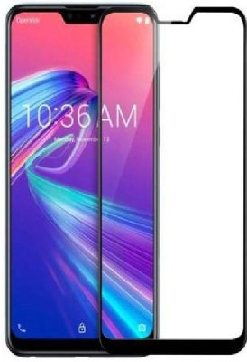 Kep Shield Edge To Edge Tempered Glass for Asus Zenfone Max Pro M2(Pack of 1)