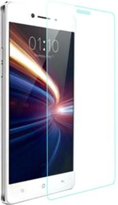 CHAMBU Tempered Glass Guard for LG Optimus L4 II Dual E445(Pack of 1)