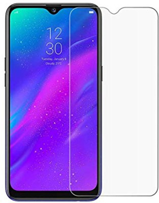 Khushal Screen Guard for vivo Y12(Pack of 1)