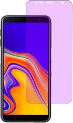 EASYKARTZ Tempered Glass Guard for Samsung Galaxy J4 Plus(Pack of 1)