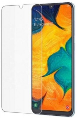 VAKIBO Tempered Glass Guard for Samsung Galaxy A20S(Pack of 1)