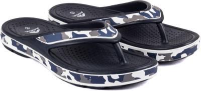 Adda Men Navy Slippers