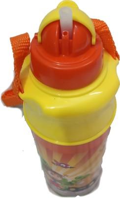 vepson Fruit Juicer Citrus Zinger Lemon orange Drinkware Drinking Water bottles 150 ml Bottle(Pack of 1, Multicolor)