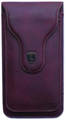 SmartLike Pouch for HTC Desire 516 dual sim(Red, Holster)
