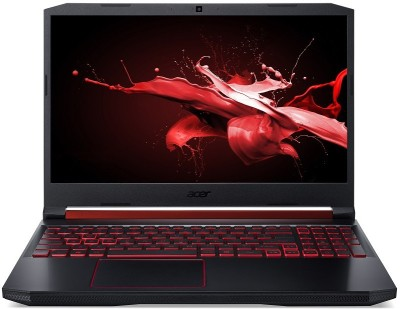 Image of Acer Nitro 5 9th Gen Core i5 Gaming Laptop which is one of the best laptops under 80000
