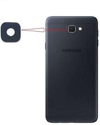 Novo Style Camera Lens Protector for Samsung Galaxy J7 Prime, Samsung Galaxy J5 Prime(Pack of 1)