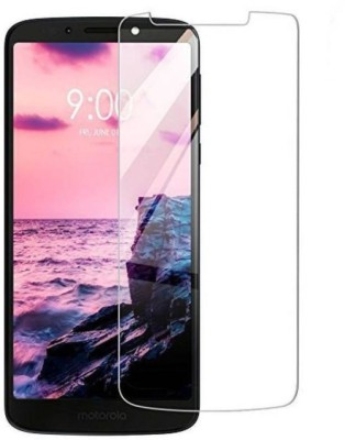 CHAMBU Impossible Screen Guard for Motorola Moto G6 Play(Pack of 1)