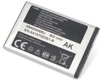 Systums Mobile Battery For Samsung Guru (800 mAh) AB463446BU