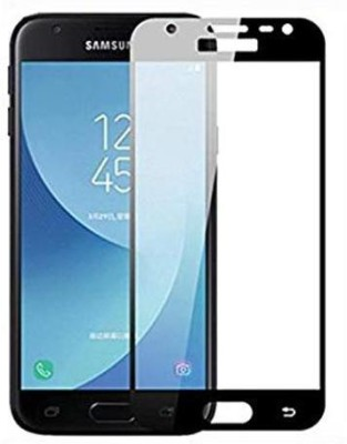 Spycom Tempered Glass Guard for Samsung Galaxy J2 - 2016(Pack of 1)