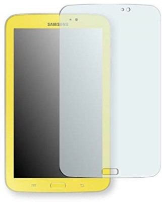 MudShi Impossible Screen Guard for Samsung Galaxy Tab 3 Kids T2105(Pack of 1)