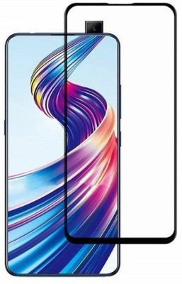 Celzo Tempered Glass Guard for Samsung Galaxy A80 {2019}(Pack of 1)