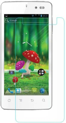 CHAMBU Impossible Screen Guard for Karbonn A2 Plus(Pack of 1)