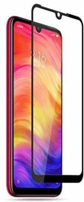 Yopah Edge To Edge Tempered Glass for Mi Redmi Note 7, Mi Redmi Note 7 Pro, Mi Redmi Note 7S(Pack of 1)