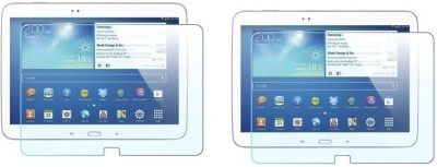 A-Allin1 Tempered Glass Guard for Samsung Galaxy Tab 3 10.1 P5200(Pack of 2)