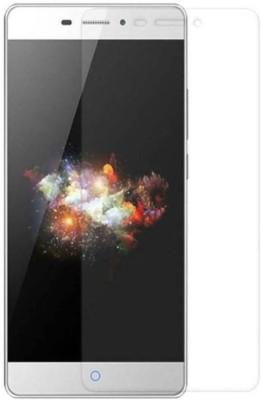 CHAMBU Tempered Glass Guard for Huawei Honor Play 8 Pack of 1 CHAMBU Screen Guards