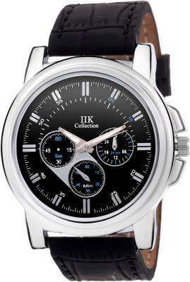 IIK Collection IIK516M Analog Watch   For Men IIK Collection Wrist Watches