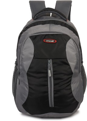 LITTLE WISH M2002 25 L Backpack Black