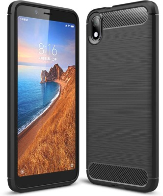 Flipkart SmartBuy Back Cover for Realme XT(Black, Rugged Armor)