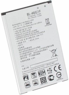 LIFON Mobile Battery For LG K10 BL-46G1F 2017 2800mAh