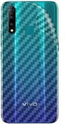 Accessories Kart Back Screen Guard for Mi Note 8 Pro(Pack of 1)