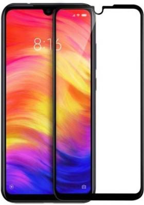 Sivni Edge To Edge Tempered Glass for XIaomi redmi mi Note 7pro(Pack of 1)