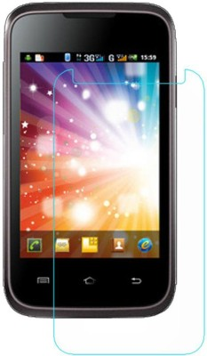 CHAMBU Impossible Screen Guard for Micromax Bharat 2 Plus(Pack of 1)