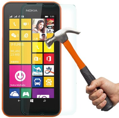 CHAMBU Impossible Screen Guard for Nokia Lumia 1020(Pack of 1)