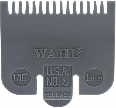Wahl Professional Color-coded Attachment Comb (Grey)