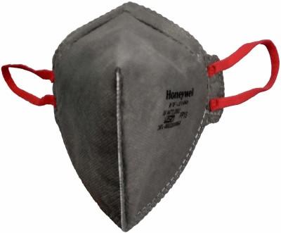Honeywell FF01NRG 2.5 Particulate Mask/Respirator (Grey, Pack of 20) FF01NRG-pk30 Mask and Respirator