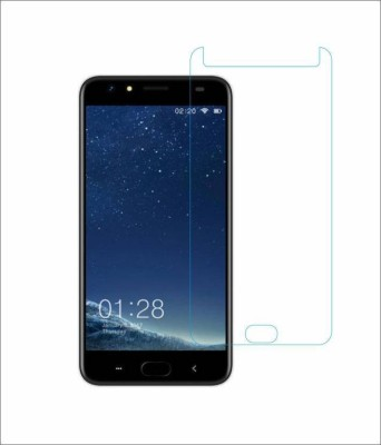 CHAMBU Tempered Glass Guard for IBALL ANDI4A PROJECTOR(Pack of 1)