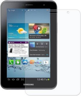 EASYBIZZ Tempered Glass Guard for Samsung Galaxy Tab 2 P3100(Pack of 1)