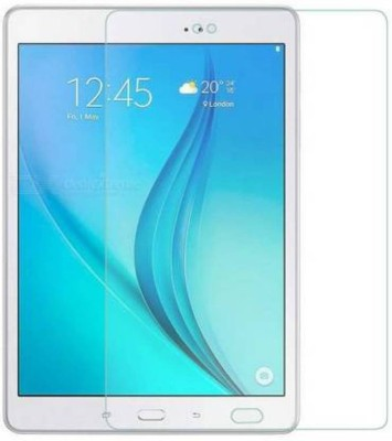 EASYBIZZ Tempered Glass Guard for Samsung Galaxy Tab 4 T231(Pack of 1)
