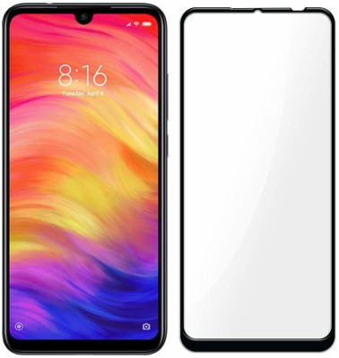 RAEGR Tempered Glass Guard for Xiaomi Note 7 / Note 7 Pro(Pack of 1)