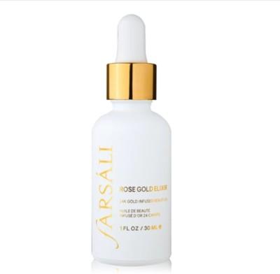 Farsali Rose Gold Elixir 100% Original(30 ml)