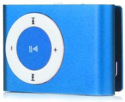 F FERONS shuffle design 32  GB MP3 Player Multicolor, 0 Display F FERONS Media Players