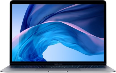 Apple MacBook Air Core i5 8th Gen - (8 GB/128 GB SSD/Mac OS Mojave) MVFH2HN/A(13.3 inch, Space Grey, 1.25 kg)