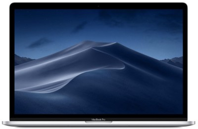 Apple MacBook Pro Core i9 8th Gen - (16 GB/512 GB SSD/Mac OS Mojave/4 GB Graphics) MV932HN(15.4 inch, Silver, 1.83...
