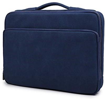 Tarkan 14 inch Laptop Case(Blue)