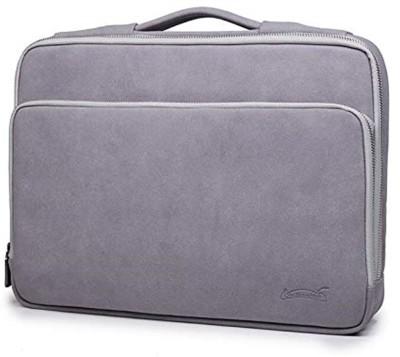 Tarkan 15 inch Laptop Case(Grey)