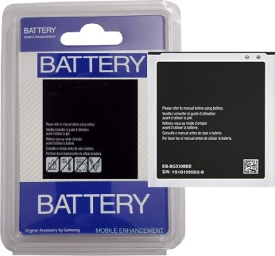 TurBux Mobile Battery For Samsung Samsung galaxy J2 Ace
