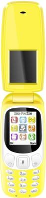 I Kall K3312 Yellow I Kall Mobiles