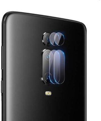 KHR Camera Lens Protector for Redmi K20 & K20 PRO Flexible Nano Tempered Glass(Pack of 1)