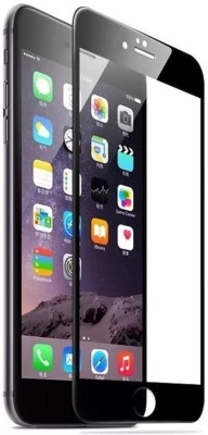 Eagle Edge To Edge Tempered Glass for Apple iPhone 6s :5D:Original Eagle brand made exclusively for :Apple iPhone 6s(Pack of 1)