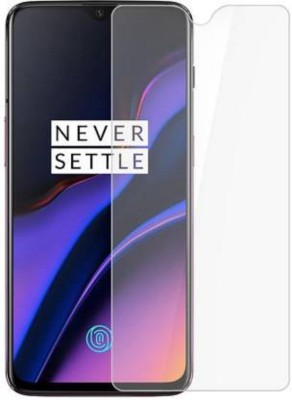 Juneja Enterprises Impossible Screen Guard for OnePlus 6T(Pack of 1)